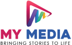 My Media Logo New final s