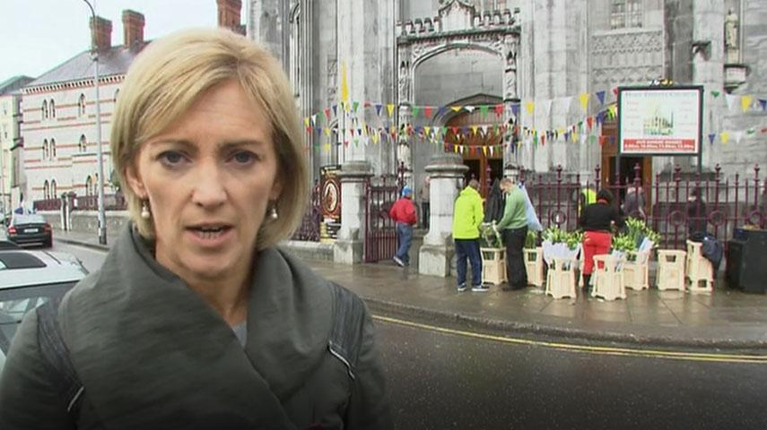 Grett OConnor Documentary Producer Presenter Ireland 7