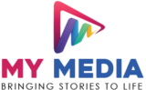 My Media TV Presenter & Trainer Ireland