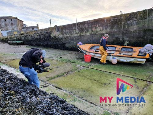 inflatables documentary mymedia grett oconnor documentary producer ireland